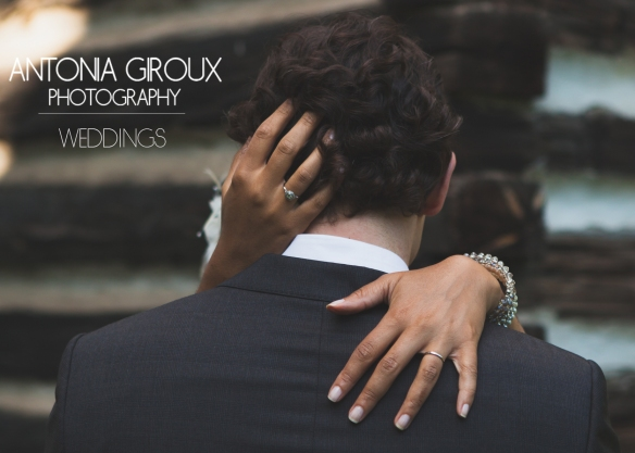 Antonia Giroux Photography Weddings